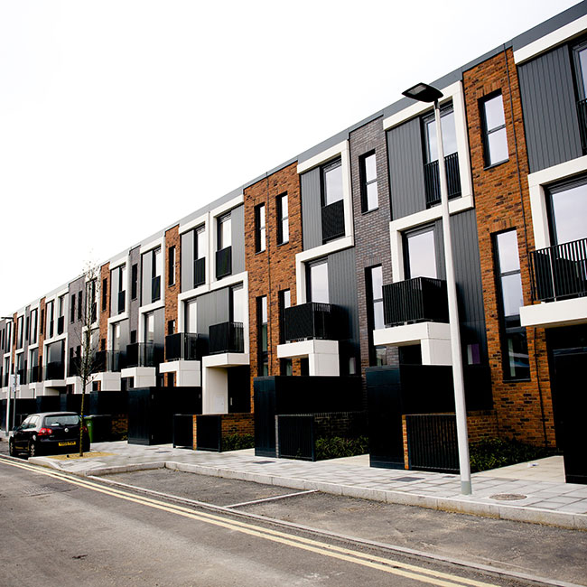 Housing For Cheap: Affordable Housing For Teachers In London