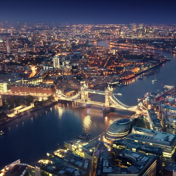 Economic Development Strategy London City Hall