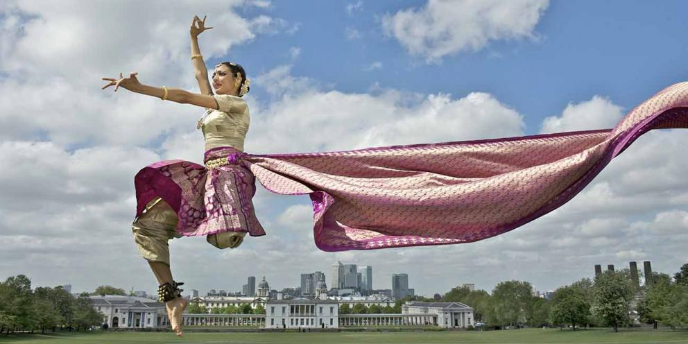 Akademi at Queens House Greenwich, credit Peter Schiazza