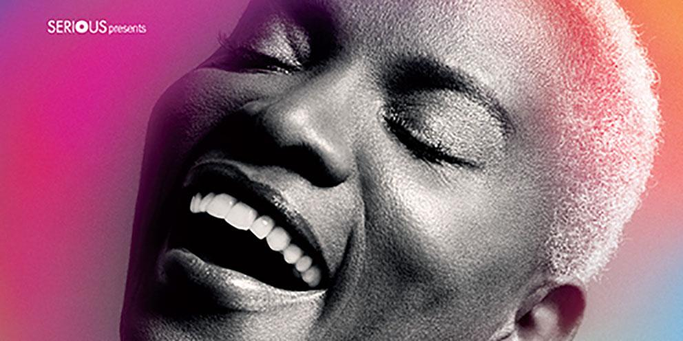 Angelique Kidjo_Serious_SLL
