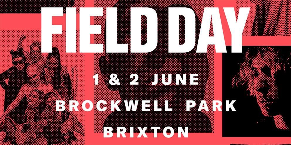 SoundsLikeLondon - Field Day