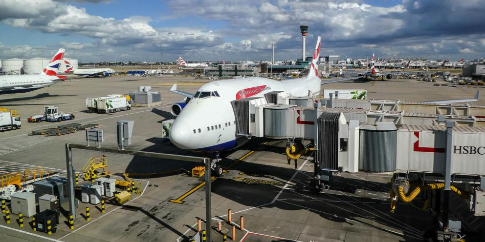 Assembly response to High Court's Heathrow decision | London
