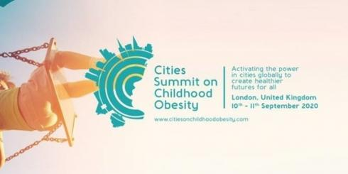 2x1 Cities Summit on Childhood Obesity
