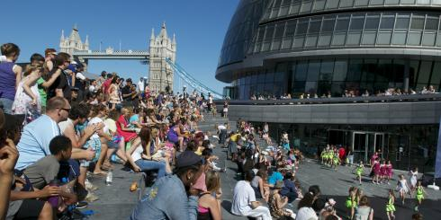 London Bridge City Summer Festival