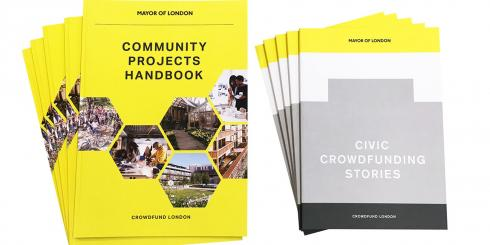Community projects handbook