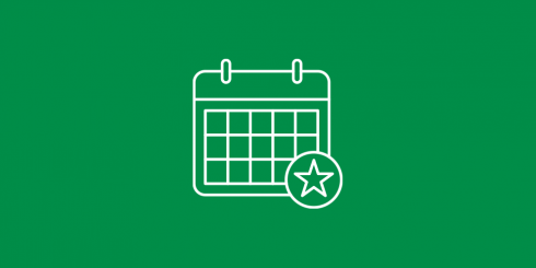 Events guidance icon
