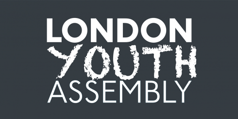 London Youth Assembly Logo