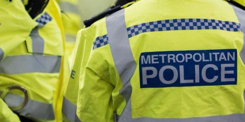 The Met Police has stepped up stop and search in worst-affected areas