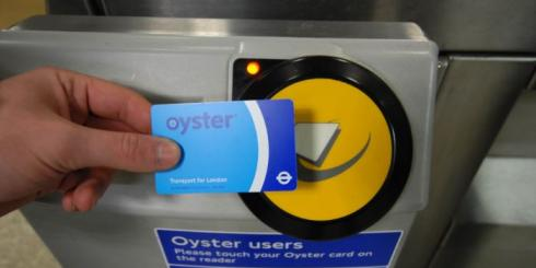 Oyster has inspired similar systems in cities around the world