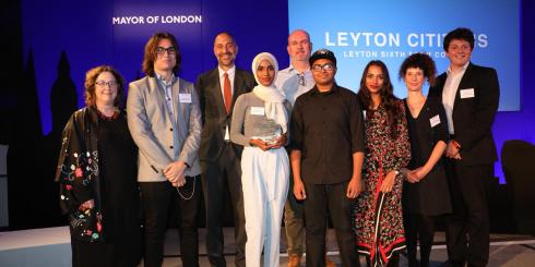Team London Awards