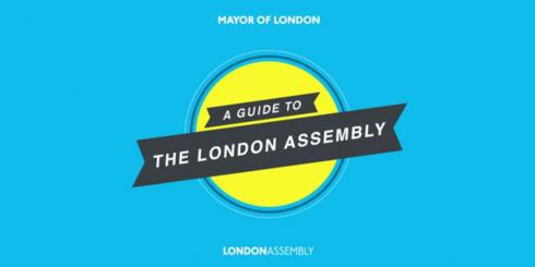 London Assembly guide video