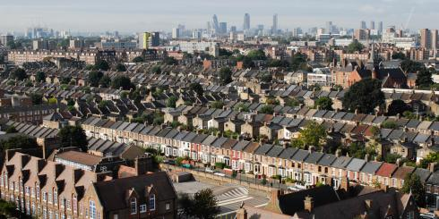 London Housing Strategy
