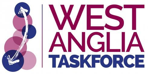 West Anglia Taskforce logo