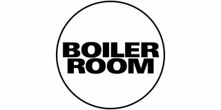 Boiler Room logo Sounds Like London