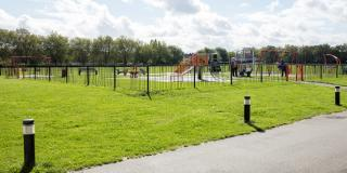 Children's playpark