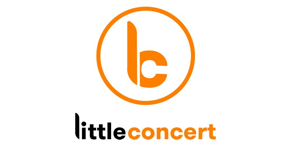 Little Concert logo Sounds Like London