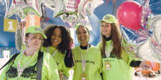 Event Volunteer Superstars Needed image