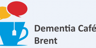 Dementia Café Volunteer image