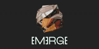 Wayfinding and Event Support for Emerge Festival Event image