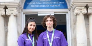 The Duke of Edinburgh - Youth Volunteering Programme image