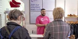 Shop Volunteer - Kilburn image