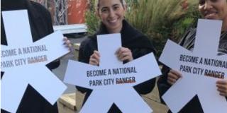 London National Park City - Volunteer Ranger image