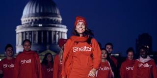 Volunteer at London Sleep Walk 2019! image