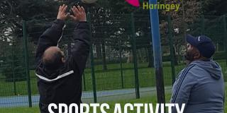 Sports Activity Assistant image