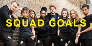 #Londonsquad UEFA EURO 2020 Volunteer image