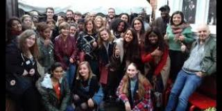 Volunteer for Free Film Training image