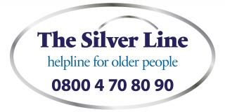 24th November Piccadilly Circus Tube Station Bucket Collection for The Silver Line image