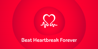 British Heart Foundation - Beat Heartbreak Forever