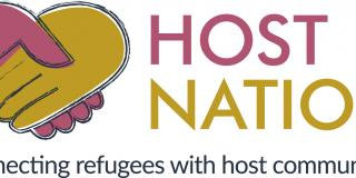 HostNation Refugee Befriending: London is a much friendlier place with a Londoner beside you