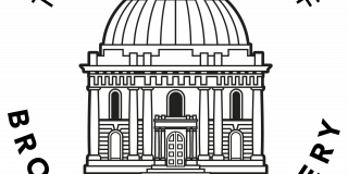 The Friends of Brompton Cemetery Logo