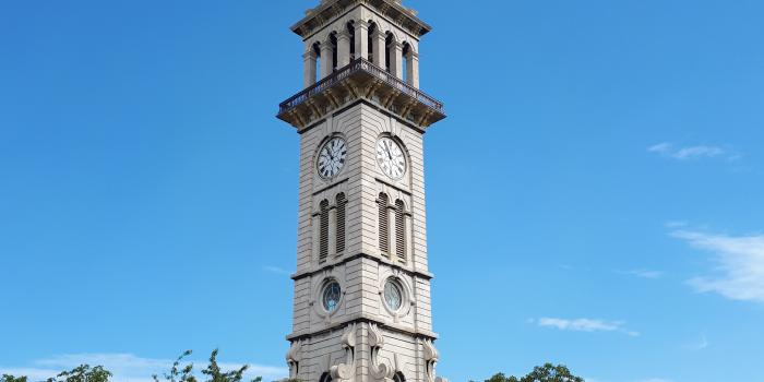 Cally Clock Tower