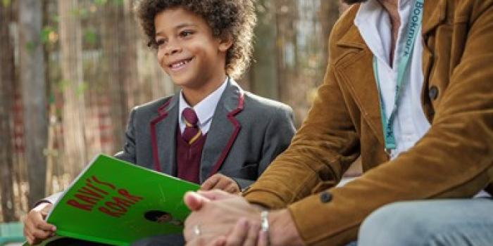 Help a child in your neighbourhood learn to read