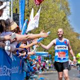 Join the BLF at the 2020 London Marathon!