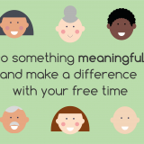 Volunteer to become a Buddy to someone feeling lonely in Haringey!