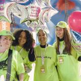 Are you a dedicated and organised person, passionate about helping others? Join our night-time party and 2,000 other volunteers at The MoonWalk London on Saturday 16th May 2020 from Clapham Common! Get down and boogie with 15,000 woman and men walking an overnight marathon in decorated bras, raising millions for breast cancer!