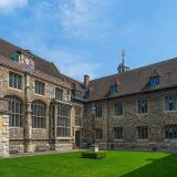 The Charterhouse- Masters Court