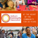 Holborn Community Association - at the heart of the community for over 30 years