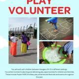 PLAY Volunteering with Poplar HARCA