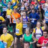 Stroke Association - Royal Parks Half Marathon