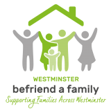 Westminster Befriend a Family, Supporting families across Westminster